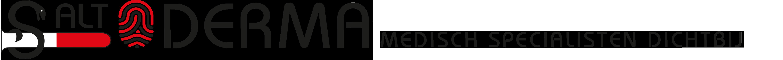 SALTDerma Logo